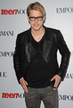 Chord at Teen Vogue's 10th Anniversary Annual Young Hollywood, September 26th 2012 - chord-overstreet photo