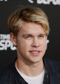 Chord at the Launch of the Time Warner Cable SportsNet, October 1st 2012 - chord-overstreet photo