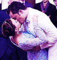 Chuck and Blair 6x10 - blair-and-chuck fan art