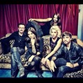 Classic Band Shot - christina-perri photo