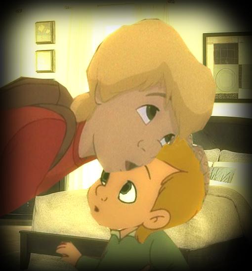 Cody and Danny