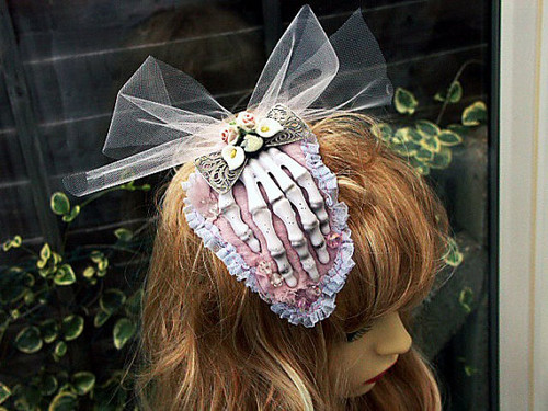 Corpse Bride Accessories