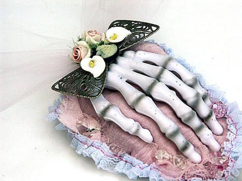 Corpse Bride Accessories