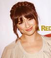 Crystal Reedღ