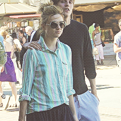 Daniel Sharman karatasi la kupamba ukuta with sunglasses called Daniel SharmanღCrystal Reed