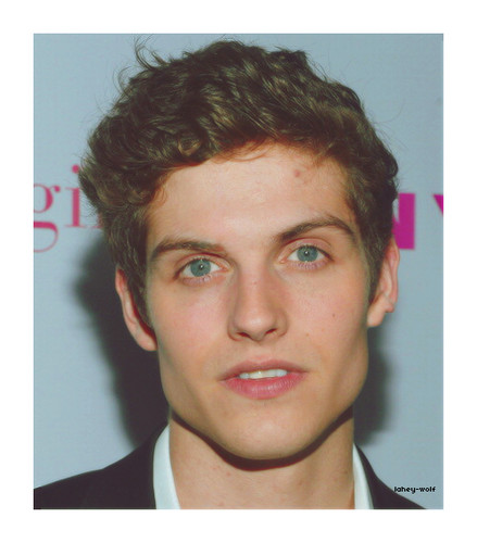 Daniel Sharman karatasi la kupamba ukuta containing a portrait entitled Daniel Sharmanღ