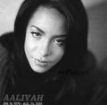 Dear, Sweetest Aaliyah... (Jim Wright Photoshoot) - aaliyah photo