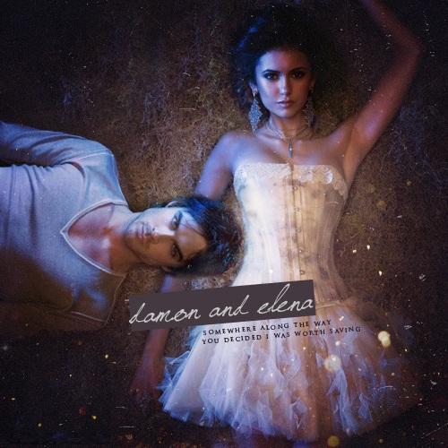 Delena Liebe forever