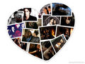 the-vampire-diaries - Delena wallpaper