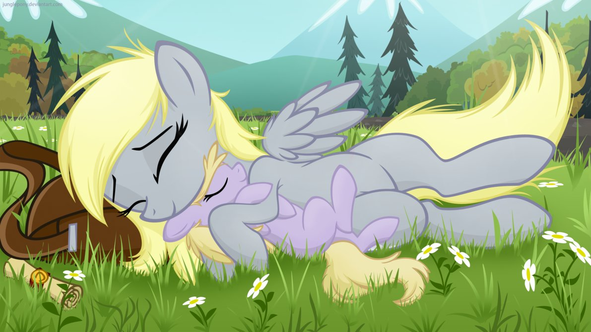[Bild: Derpy-Mom-my-little-pony-friendship-is-m...91-670.png]