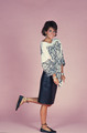Diana Lynn Photoshoot 1985