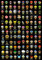 Different kinds of mushrooms - super-mario-bros fan art