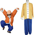 Dragon Ball Master Roshi Cosplay Costume - dragon-ball-z photo