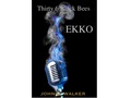 EKKO Thirty 6 Black Bees - books-to-read photo
