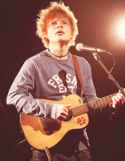 Ed - Ed Sheeran Photo (32444380) - Fanpop