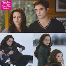 Edward&Bella/Bella&Renesmee