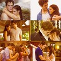 Edward and Bella,BD part 1 - twilight-series photo