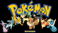 Eeveelution - pokemon wallpaper