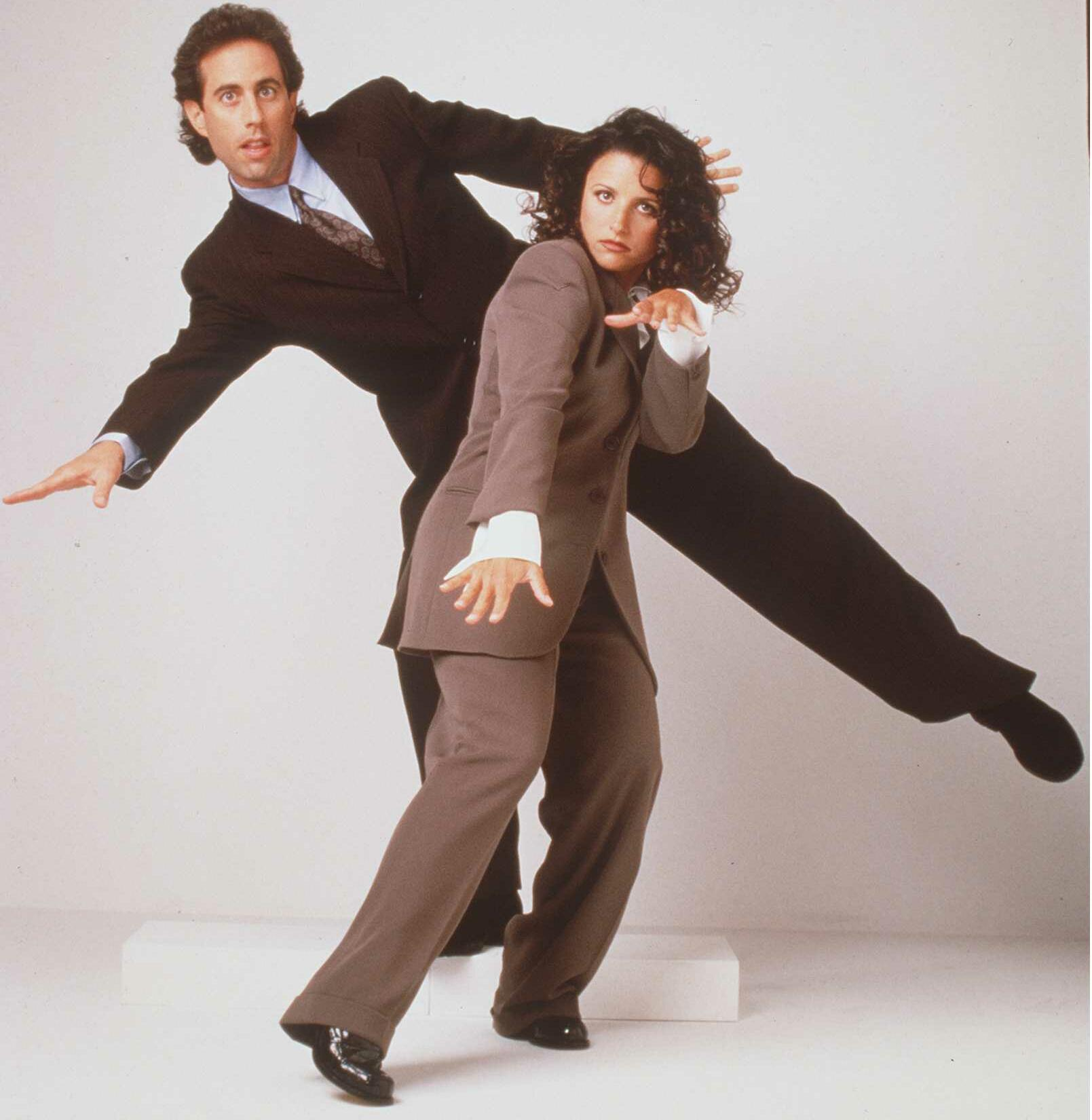 seinfeld jerry and elaine relationship quizzes