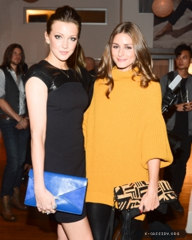 Elin Kling for Marciano Collection Launch Party
