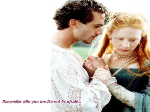 Elizabeth & Dudley