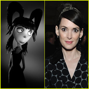 Elsa is voiced par Winona Ryder