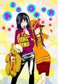 Emily & Nakayama
