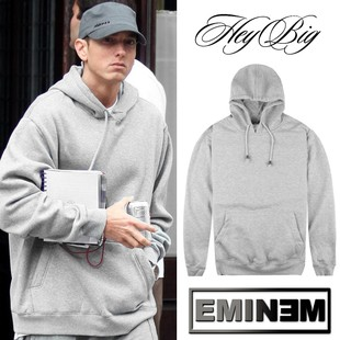 EMINEM wallpaper with a sweatshirt titled Eminem pure white pullover hoodie