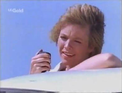 FlyingDoctorsbigfan3 / Flying Doctors achtergrond probably containing a portrait entitled Emma Patterson Season 5