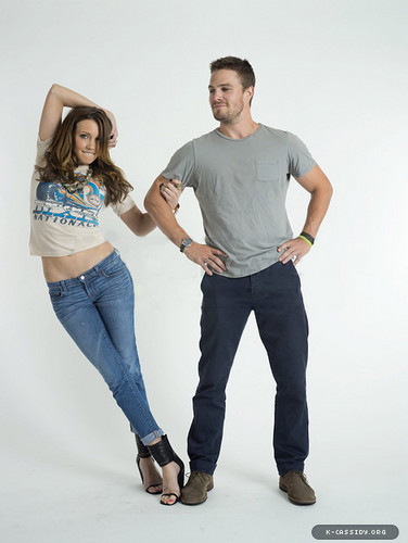 Entertainment Weekly Comic Con Photshoot