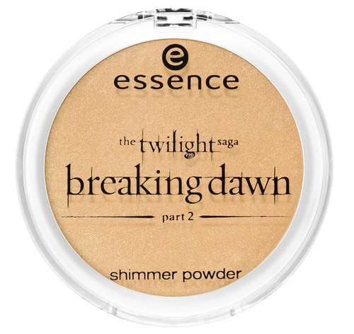 Essence BDp2 make-up collection