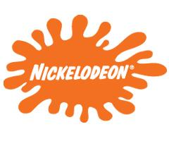 Old Nickelodeon Logo
