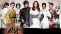Faith - korean-dramas wallpaper