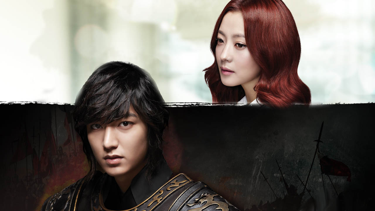 faith korean dramas wallpaper 32447810 fanpop