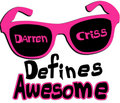 Fan art - darren-criss fan art