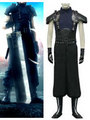 Final Fantasy VII Seven Last Order Zack Cosplay Costume - final-fantasy photo