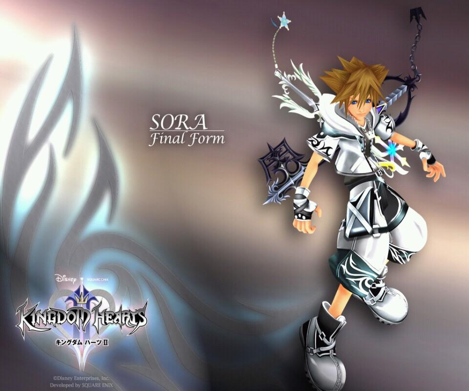 Final Sora