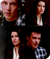Finn/Rachel - tv-couples fan art