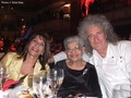 Freddie's mother Jer and sister Kash - freddie-mercury photo