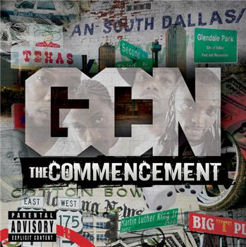 GCN Album