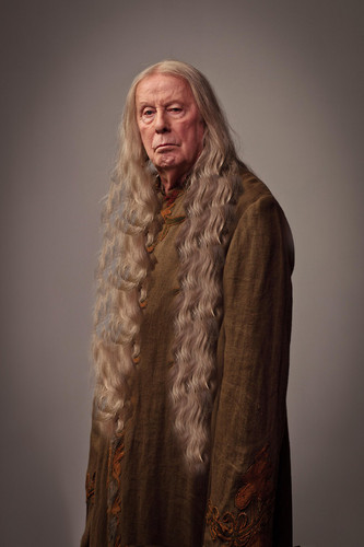 Gaius You Stud You...Work Those Tresses