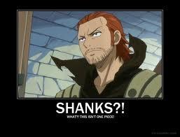 Gildarts x Shanks 2