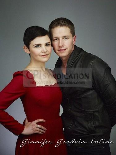 Ginny&Josh