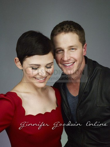 Ginny&Josh