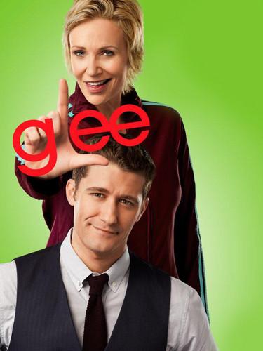 Glee Poster Season 4