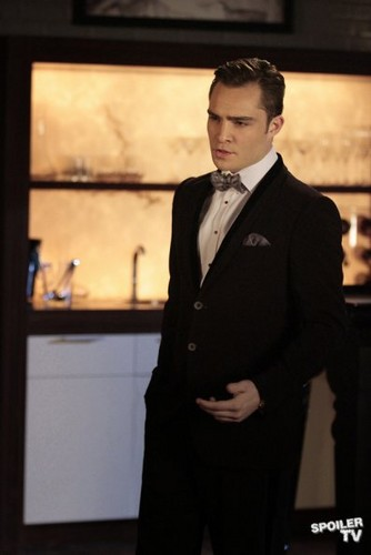 Gossip Girl - Episode 6.05 - Monstrous Ball - Promotional bức ảnh