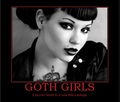 Goth Girls  - tamar20 photo