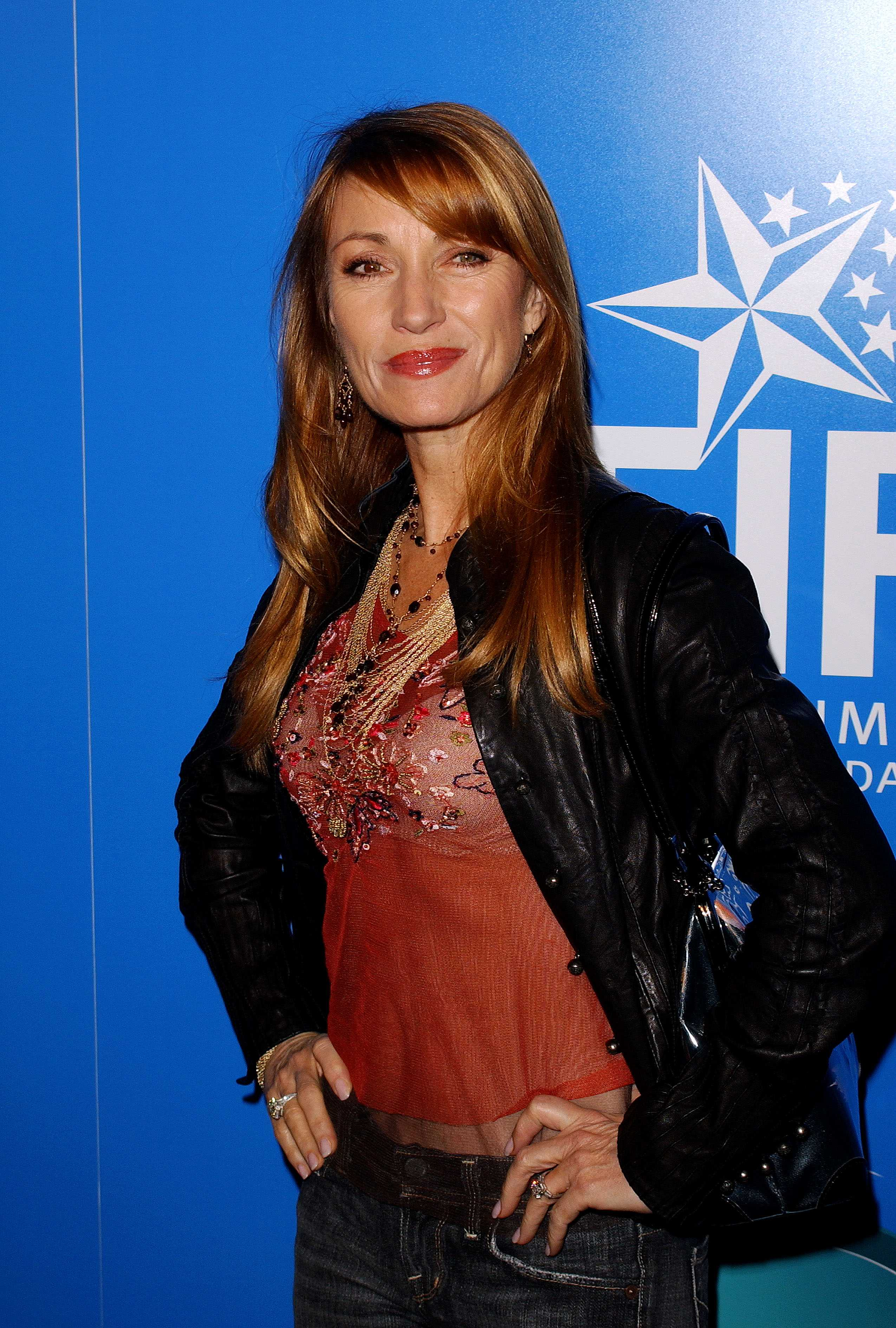 Jane Seymour Images Grammy Jam Hd Wallpaper And Background