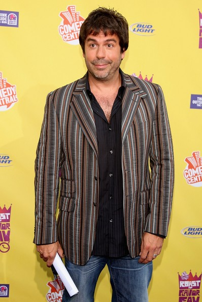 Celebrities who died young images Greg Giraldo (December 10