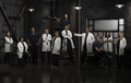 Grey's Anatomy Season 9 Cast Photo - greys-anatomy photo